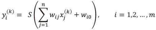 逻辑回归公式
