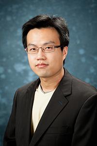 李柏晴-香港中文大学
