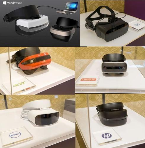 解读丨Windows VR版即将面世,VR时代来临